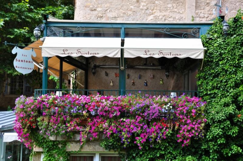 Большое Прованское путешествие (деревни + Лазурка)