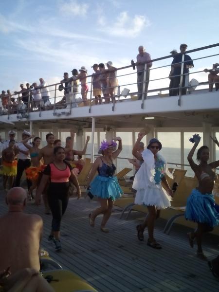 Релакс-круиз Costa neoClassica из Маврикия в Венецию с 9 марта по 8 апреля 2015