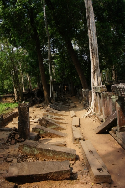 Хошимин - Пномпень - Сием Рип - Сиануквиль - Ко Ронг - Фукуок - Хошимин, 10-27 марта 2015