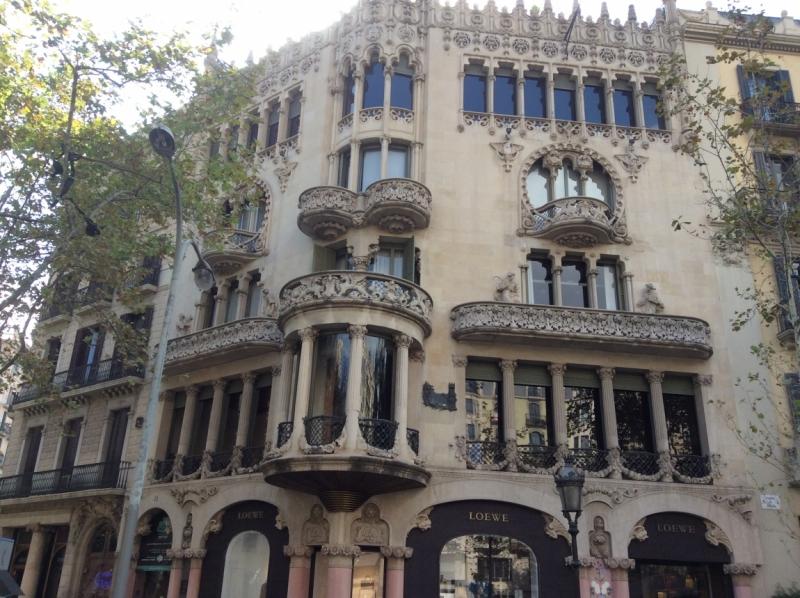 Воспоминания об Испании... сентябрь 2014
