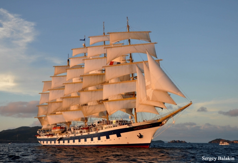 Royal Clipper_01