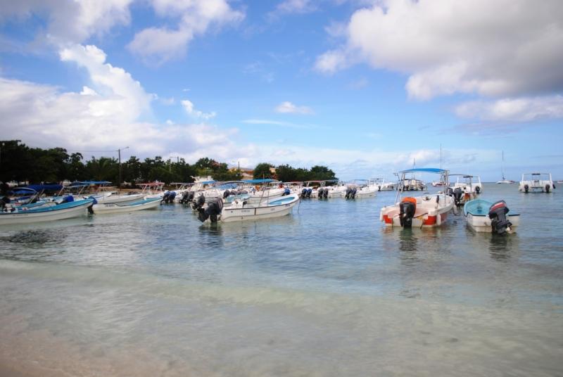 Я побывала в Доминикане! И мне там понравилось!