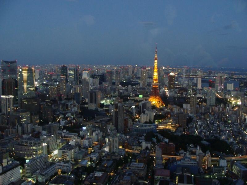 Токио-Никко-Киото-Осака октябрь 2013