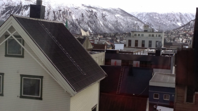 Сто часов счастья, чистейшего, без обмана (Северная Норвегия, Лофотены 18-25.03.2015)