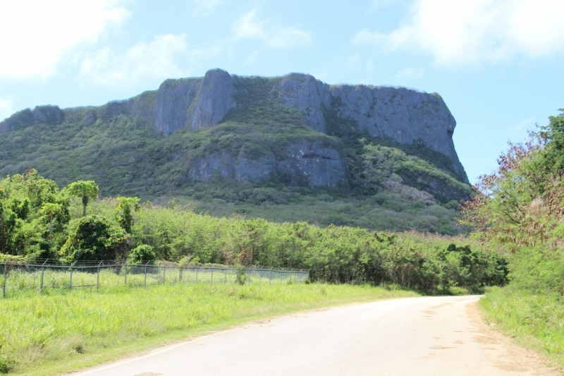 Путешествие двойняшек на о. Сайпан (март 2013)