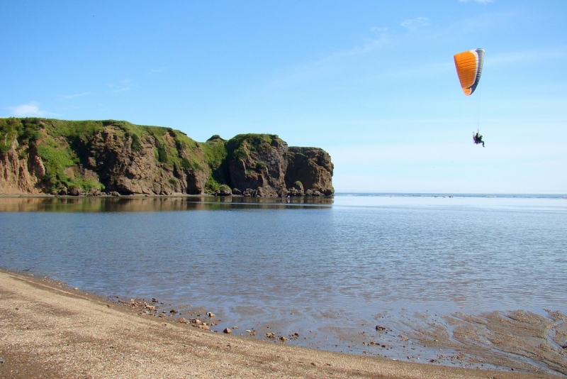 Остров Сахалин ( большой фотоотчет)
