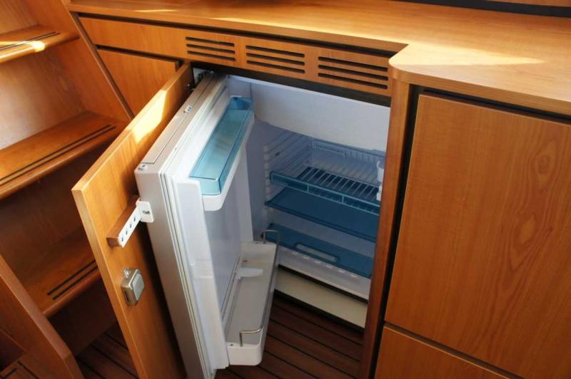 По Шеннону с холодильником