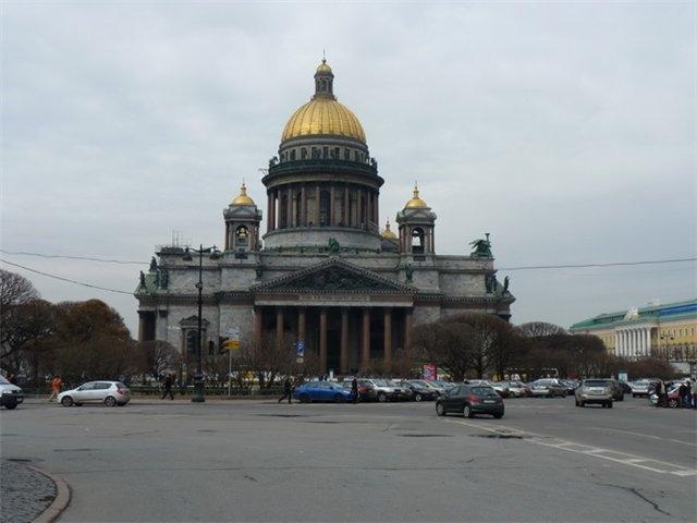 Путешествие по город санкт петербург презентация мой — pic 5