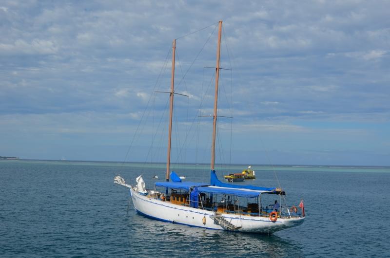 Фиджи. Вити-Леву - июнь, 2015