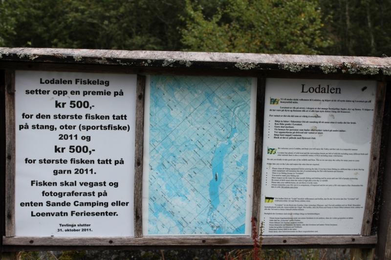 Рыбалка в Норвегии отзывы