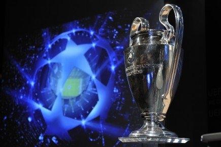 Собираемся на финал Лиги Чемпионов УЕФА 2018 в Киев
