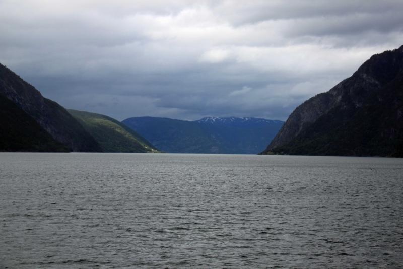 Неделя в Норвегии. Июль 2015