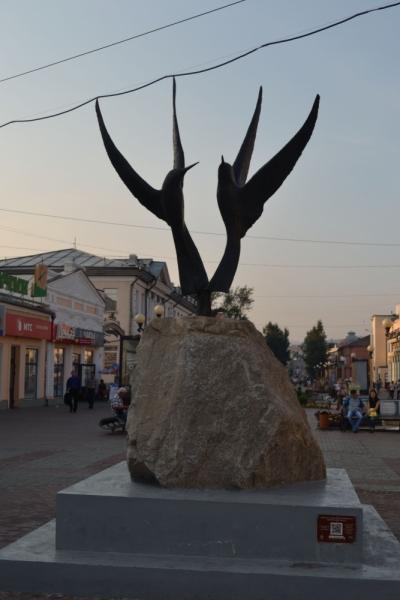 Улан-Удэ и Иволгинский дацан за 2 дня.