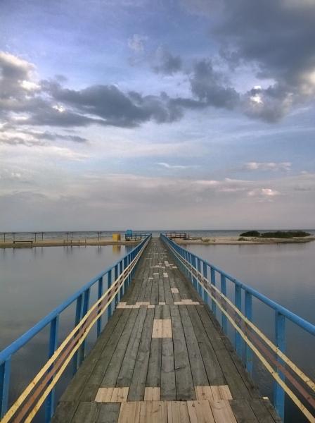 Отдых на Азовском море, отзывы, рекомендации, вопросы.