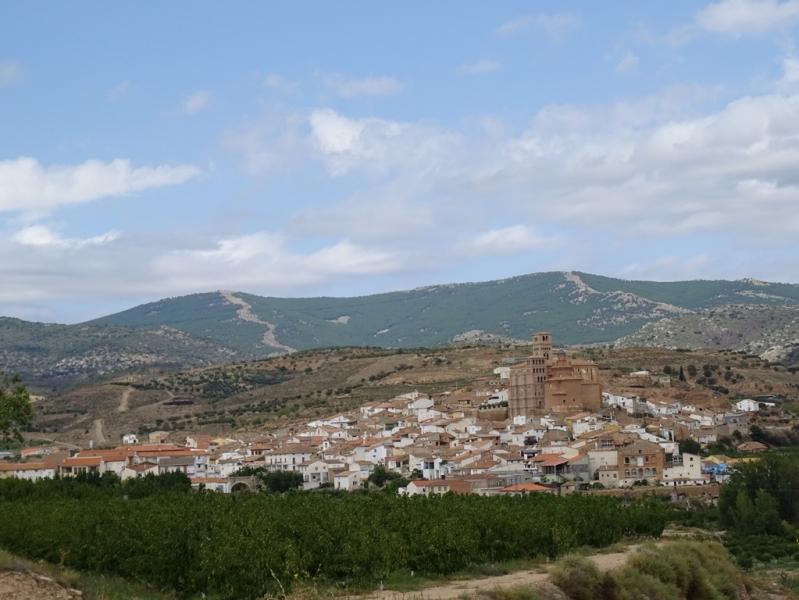 Не спится ночью в Сибири или свежие воспоминания об Испании