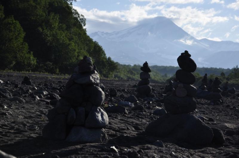 Камчатка самостоятельно, август 2015: 2 недели на самом краю России
