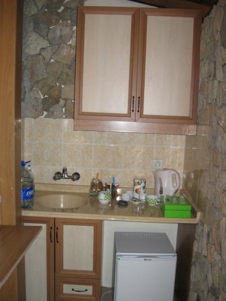 Мини-кухня (на балконе) фото yuri73 * форум винского.