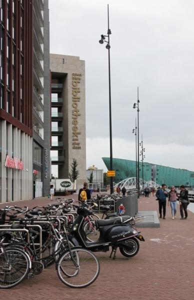 Мой первый колхоз на Берегу Удачи: круиз Costa Fortuna из Амстердама в Савону