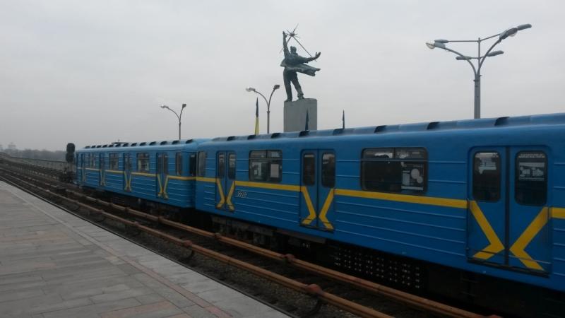 Киев. Впечатления одного дня.