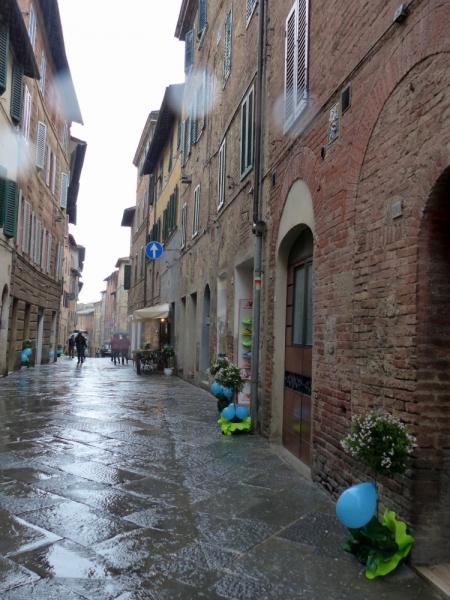 Весенние Тоскана – Умбрия и немного Рима (на общественном транспорте)