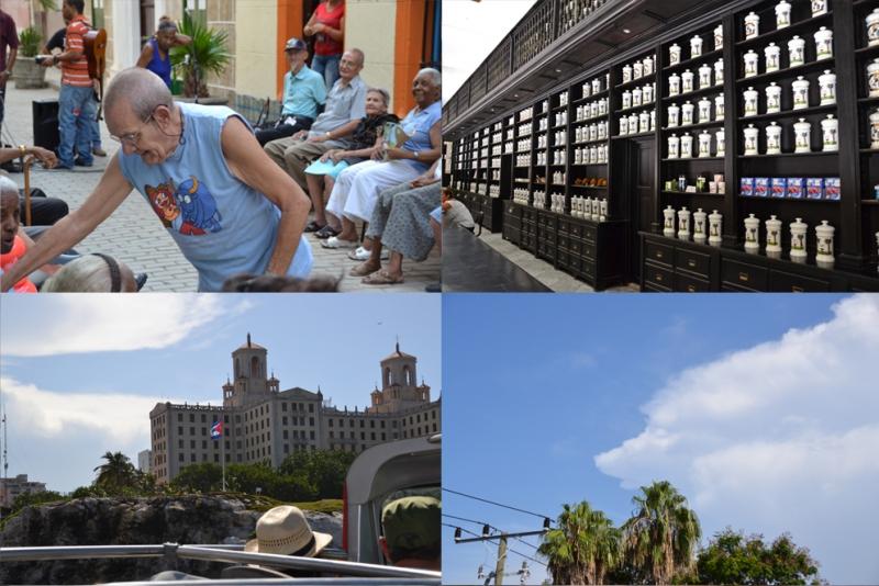 Где-то на Кубе. 1.09.2015-25.09.2015