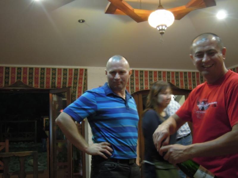 Боги Олимпа в Крыму 2015. Фото и впечатления!)