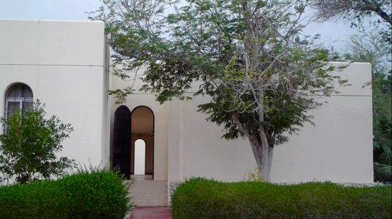 Отели и апартаменты Омана для самостоятельных путешественников