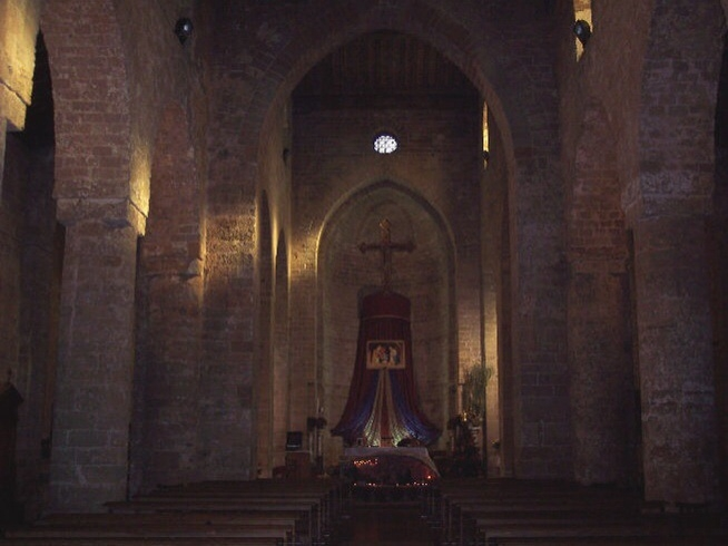 Церкви Палермо