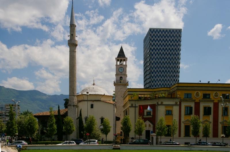 От Шкодера до Саранды автобусами
