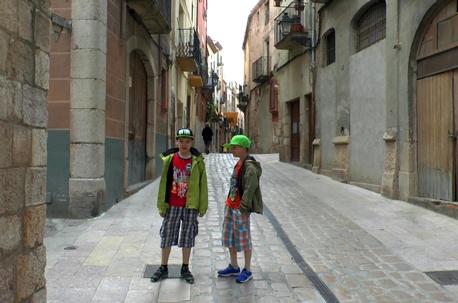 Музей Дали, Жиро́на, Валенсия, Монтсеррат, Барсело́на, Авентура, Поблет, Монтблан