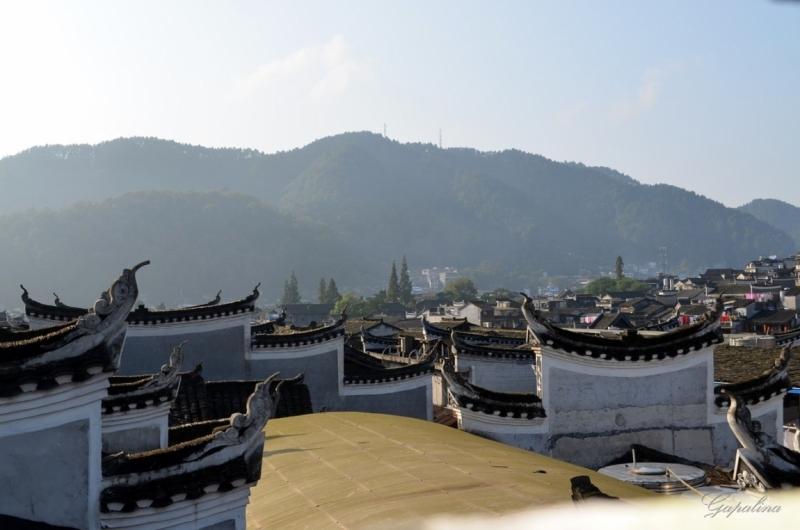 От Гуанчжоу до Гуанчжоу. Месяц по Китаю.