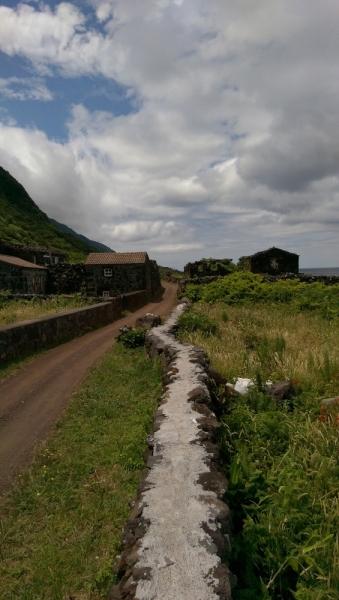 Азоры: 5 островов, одна, весь багаж 4 кг, 16 дней, полная импровизация