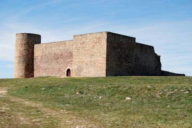 Сигуэнса и Мединасели: две приграничные жемчужины двух Кастилий