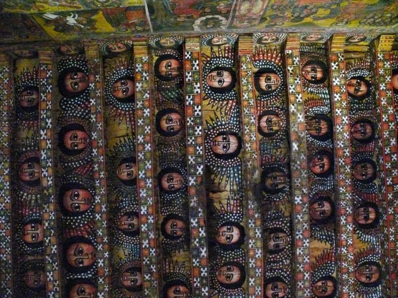 Эфиопия. В гостях у сказки, или путешествие по Средиземью. Октябрь 2015