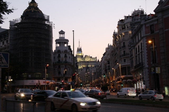 Неожиданная Андалусия 2015