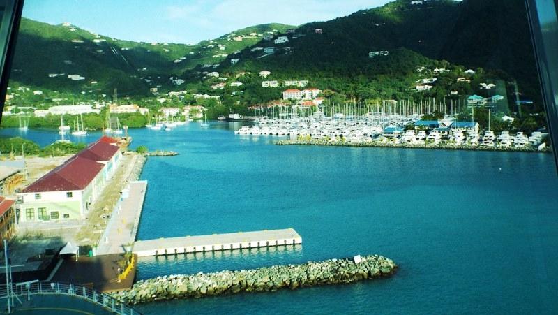 Круиз по Южным Карибам 2015 на Celebrity Summit