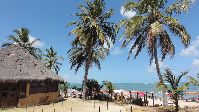 Круизный порт Масейо (Maceio), Бразилия