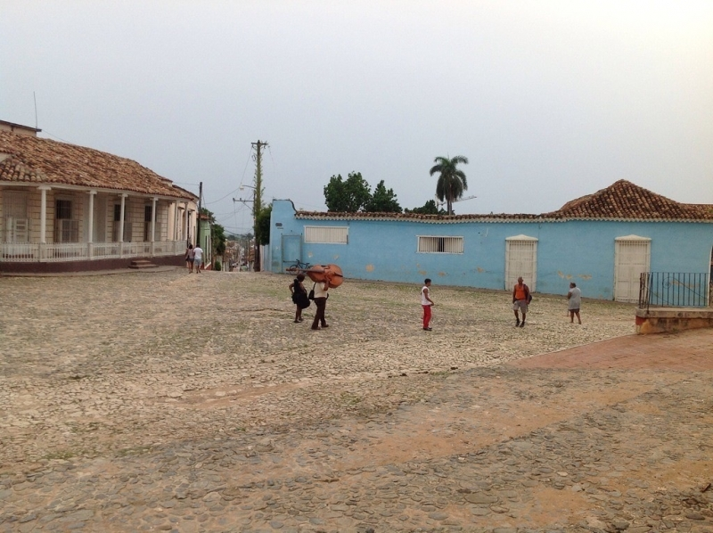 Самостоятельная Куба. Женский взгляд. Cayo Coco - Trinidad - Cienfuegos.