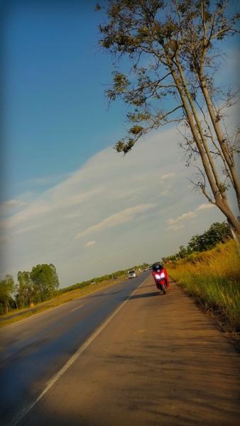 Из Тайланда на мотобайке во Вьетнам, Лаос, Камбоджу. Путешествие во Времени в Город Весны