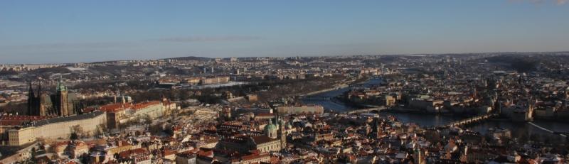 20 фото. Новогодние каникулы 2016. Прага.