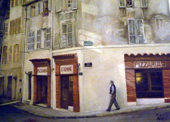 """Марсель, """"самый криминальный"""" город во Франции?"""