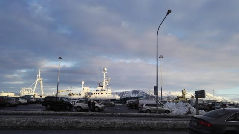 От Исландии до Гонконга, двухнедельный забег