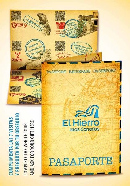 """Эль Иерро (El Hierro)- """"железный"""" остров"""