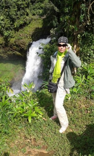«Лаос-страна миллиона слонов и белого зонта» (Вьентьян-Ванг Вьенг-Паксе-Плато Болавен)