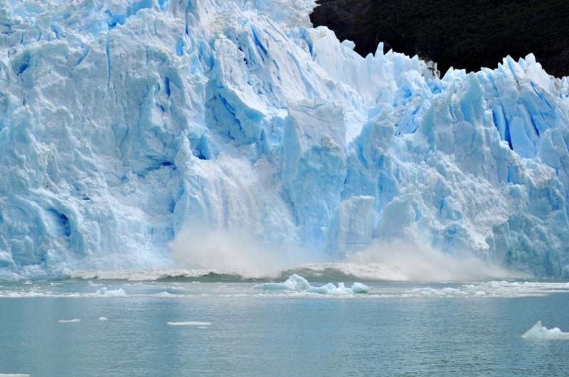 Аргентина по вертикали: 5 недель от Сальты до Калафате.