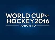 Кубок мира по хоккею 2016