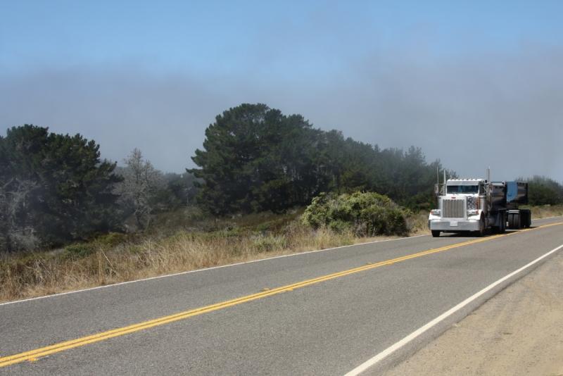 LV-Grand Canyon-Route 66-LA-Cabrillo highway (Route 1)-SF-NY