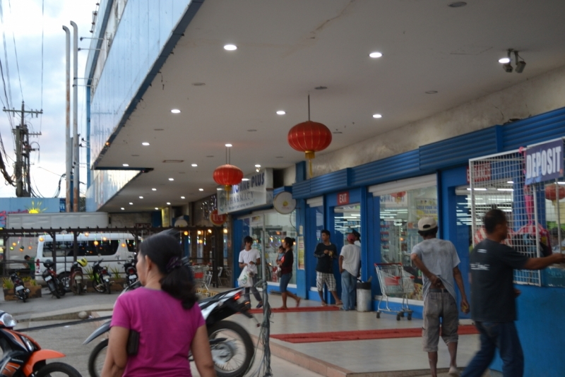 Азиатский круиз Costa Victoria: Филиппины (Себу), китайский Новый год в Гонконге