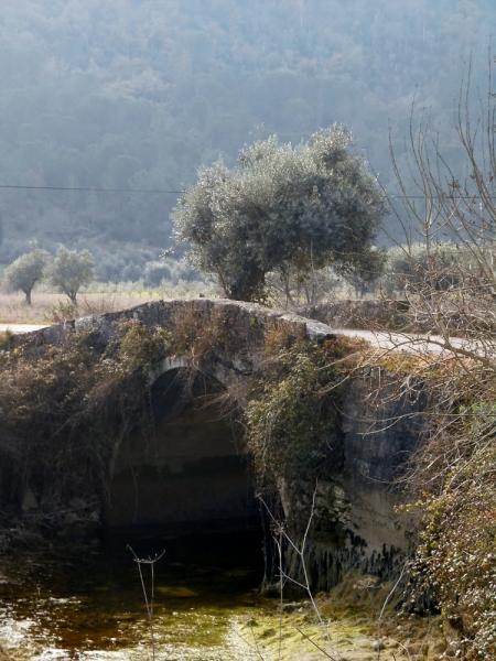 Подальше от протоптанных туристических дорог. Версия 2015 года