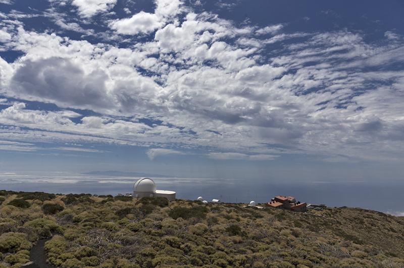 Не пляжный Тенерифе - точки притяжения